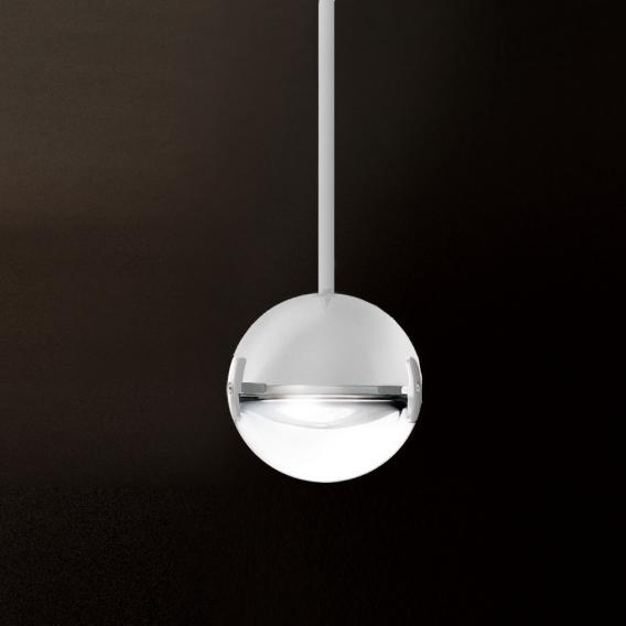 Cini&Nils Convivio new LED sopratavolo pendant light, 2 heads