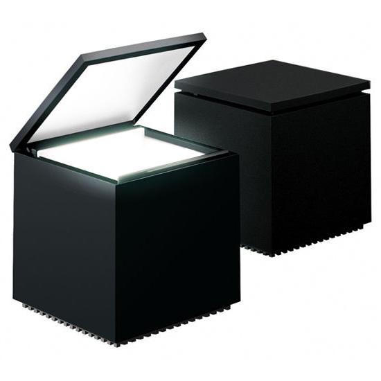 Cini&Nils Cuboled LED table lamp set of 2