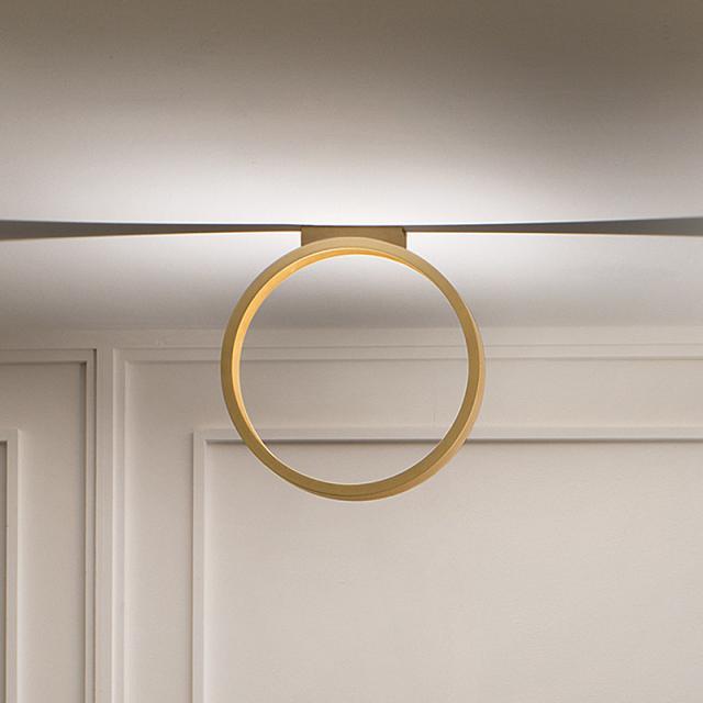 CINI&NILS Assolo 43 soffitto LED ceiling light