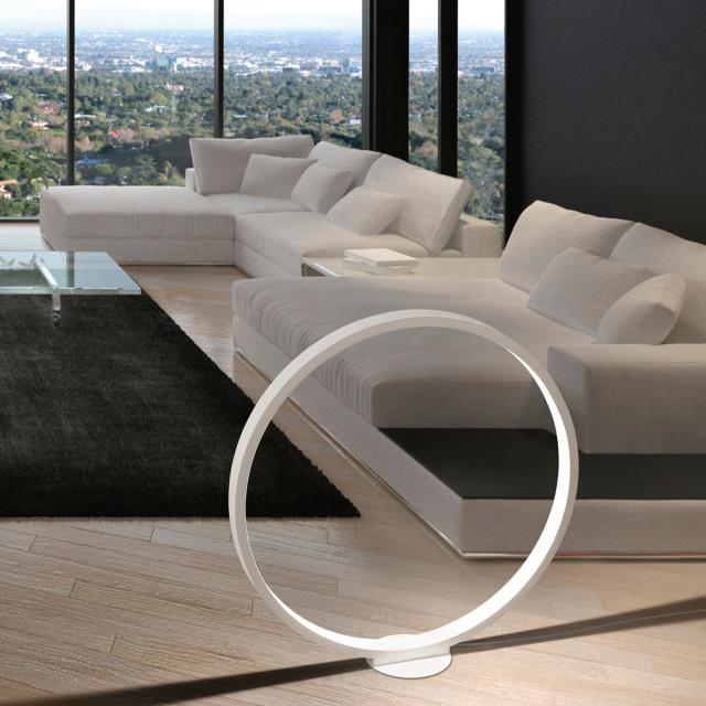 CINI&NILS Assolo 70 terra LED floor light with dimmer
