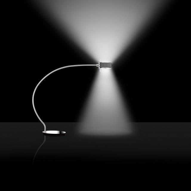 CIN&NILS Componi 200 ambienta&scrivania table lamp with dimmer