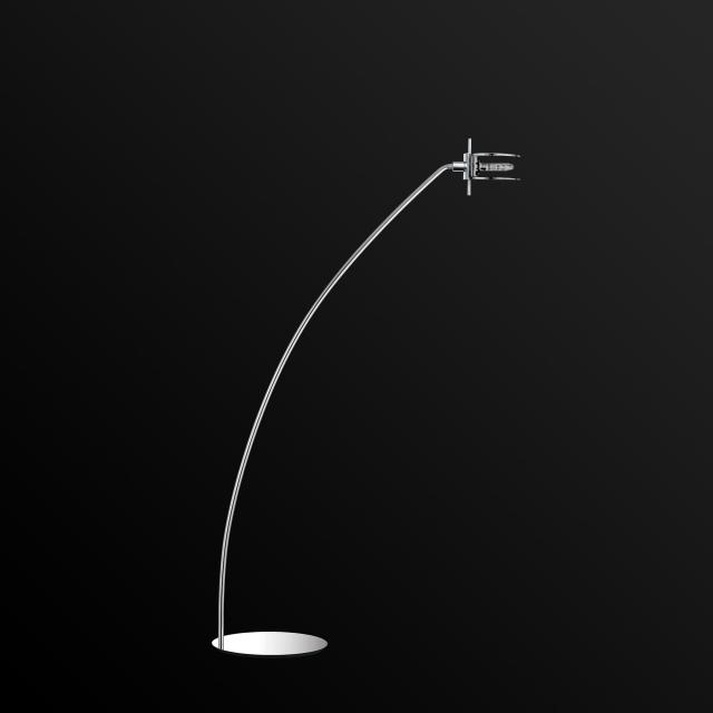 CINI&NILS Componi200 lettura floor lamp with dimmer
