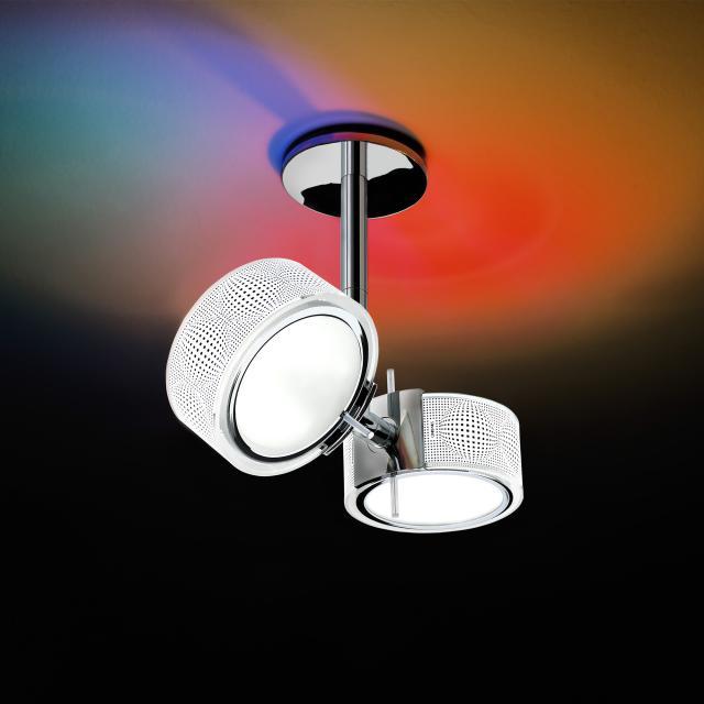 CINI&NILS Componi75 due soffitto 25 ceiling light