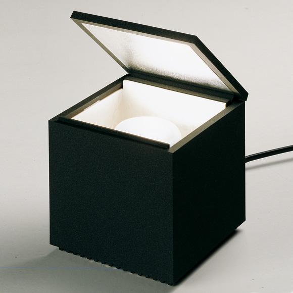 CINI&NILS Cuboled LED table lamp