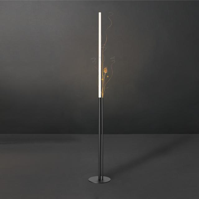 CINI&NILS Ognidove LED floor lamp with dimmer