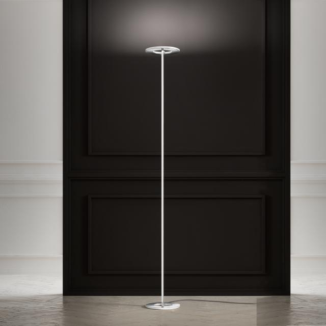 CINI&NILS Passepartout LED floor lamp with dimmer