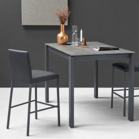 connubia Baron bar table, extendable