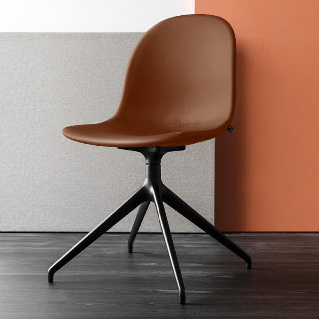 connubia Academy swivel chair, artificial leather