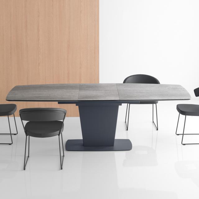 connubia Athos extendable table