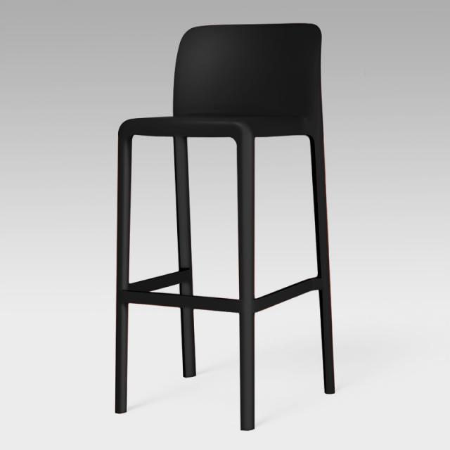 connubia Bayo bar stool