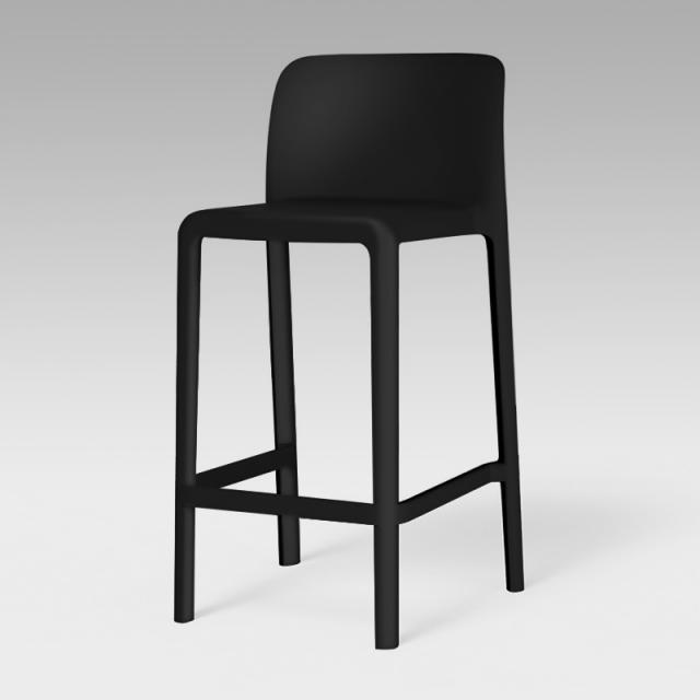 connubia Bayo counter stool
