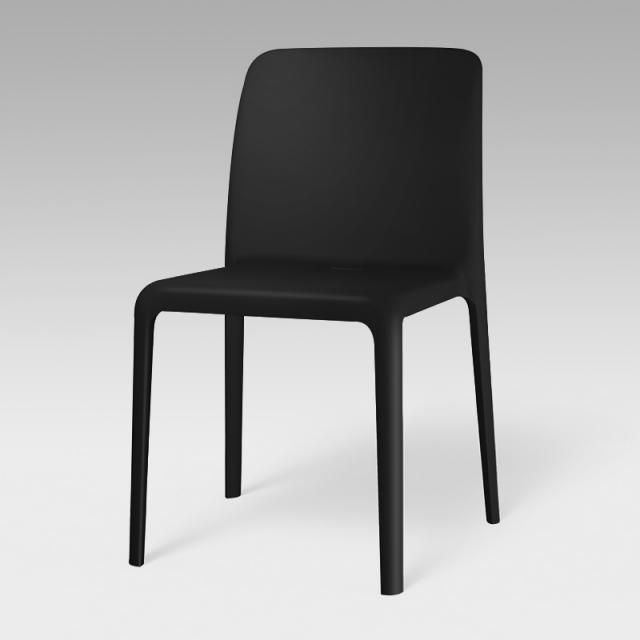 connubia Bayo stackable chair