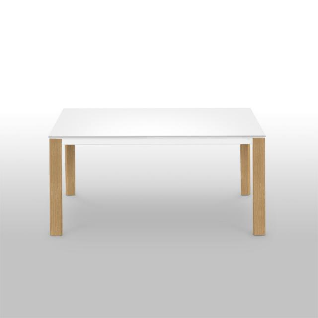 connubia Eminence dining table with 2 pull-outs