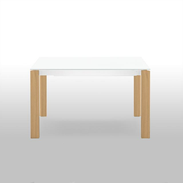 connubia Eminence dining table with pull-out