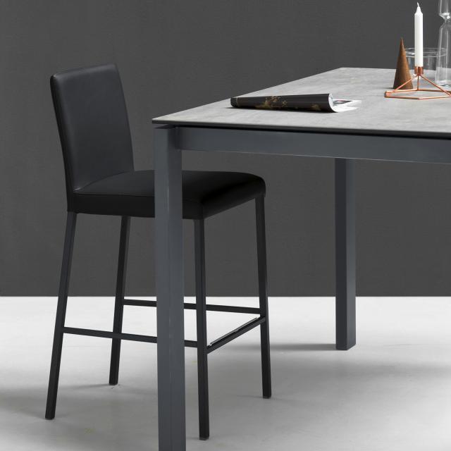 connubia Garda counter stool