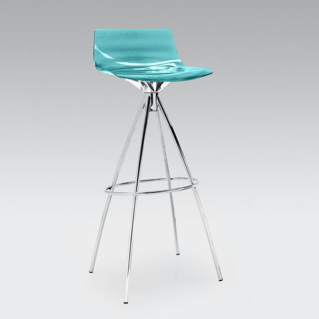 connubia  L'Eau bar stool