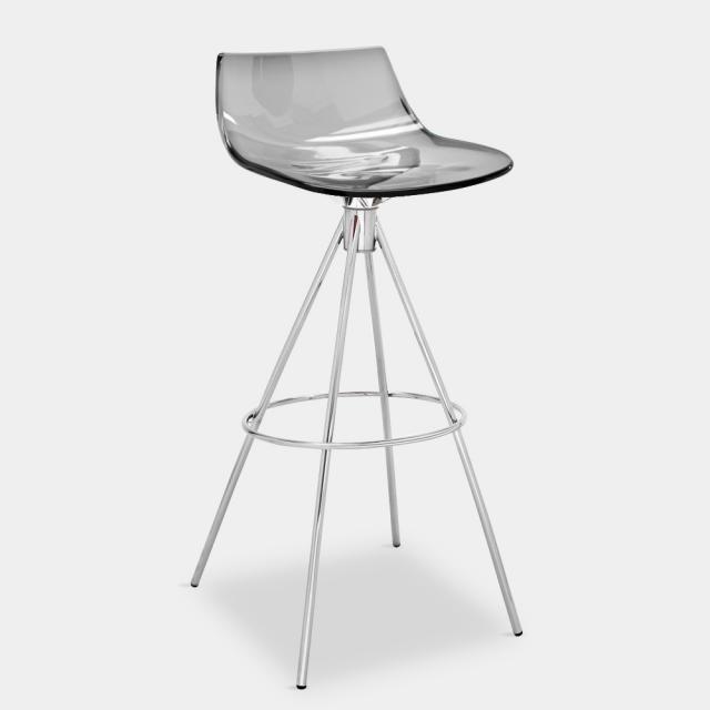 connubia Led bar stool
