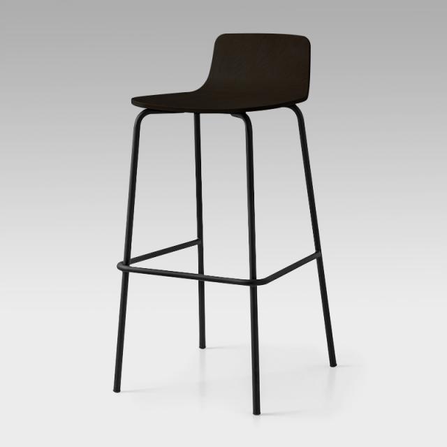 connubia Riley bar stool