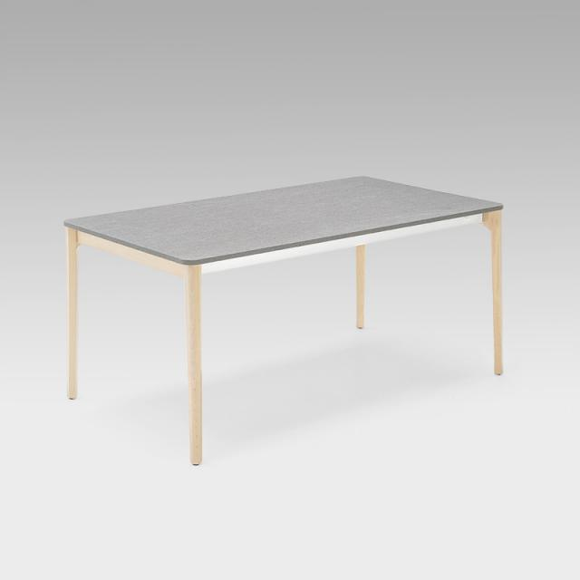 connubia Tabla extendable dining table
