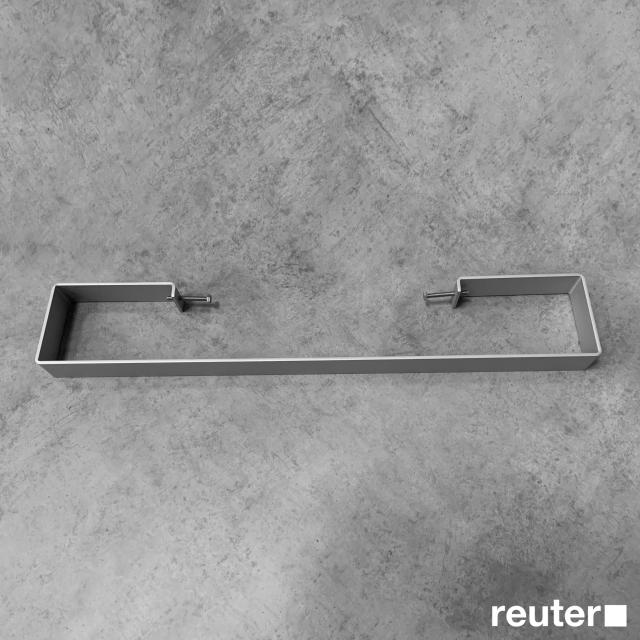 Corpotherma towel rail for infrared heating panels