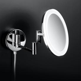 Cosmic Architect Miroir cosmétique, avec éclairage