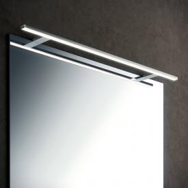 Cosmic b-box LED clip-on mirror light