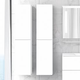 Cosmic block evo tall unit matt white