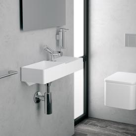 Cosmic fancy washbasin matt white