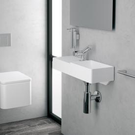 Cosmic fancy washbasin matt white