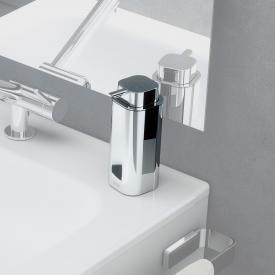 Cosmic Line freestanding soap dispenser