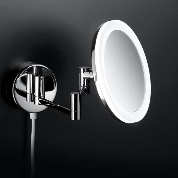 Cosmic Architect beauty mirror, with lighting