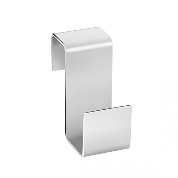 Cosmic b-box 2 hooks D: 43 mm, stainless steel shine polished stainless steel