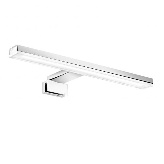 Cosmic b-box LED wall light, flat