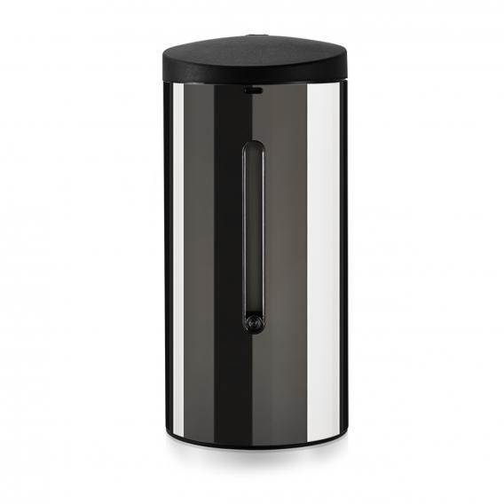 Cosmic Wellbeing Sensor disinfectant dispenser black