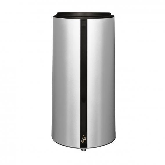 Cosmic Wellbeing Sensor disinfectant dispenser silver