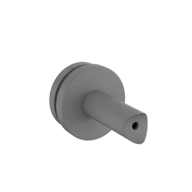 Cosmic Architect S+ set of fittings for double-sided glass mounting