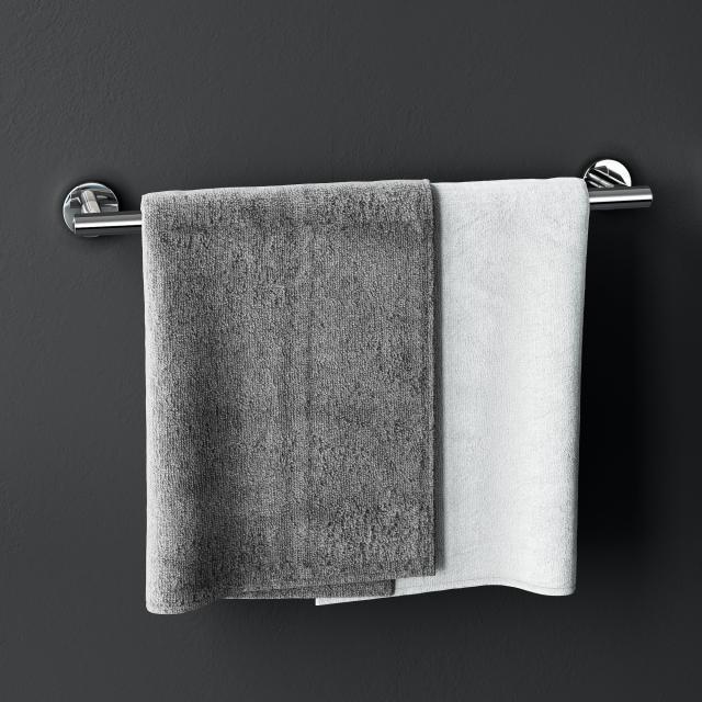 Cosmic Architect S+ towel bar chrome
