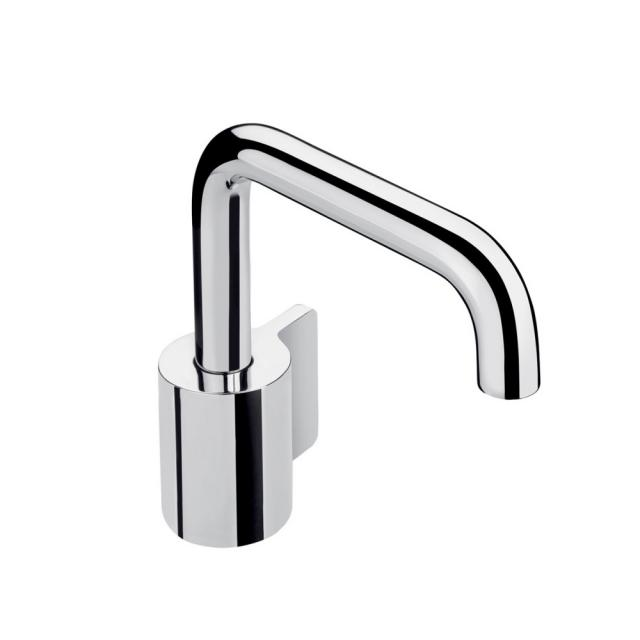 Cosmic Flow single lever basin mixer without waste set, projection: 170 mm, chrome