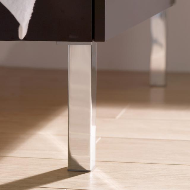 Cosmic legs for unit