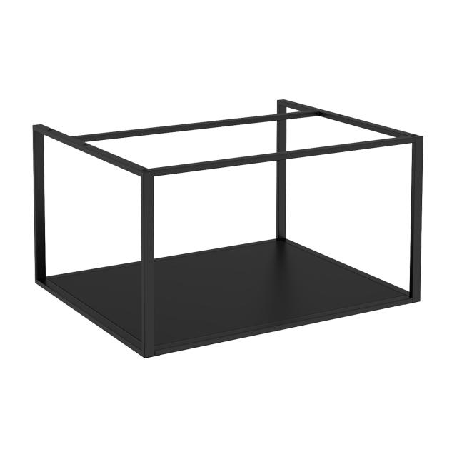 Cosmic The Grid substructure with fixed shelf matt black