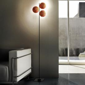 Catellani & Smith Lederam F3 LED floor lamp