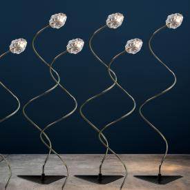Catellani & Smith More F floor lamp 6 heads