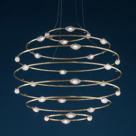 Catellani & Smith Petit Bijoux LED pendant light