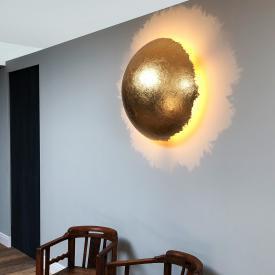 Catellani & Smith PostKrisi CW 70 LED wall light