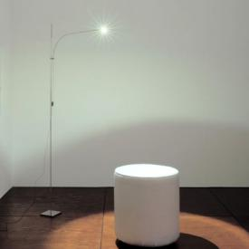 Catellani & Smith UAU F LED floor lamp with dimmer