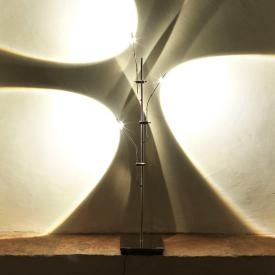 Catellani & Smith WA WA T LED table lamp with dimmer