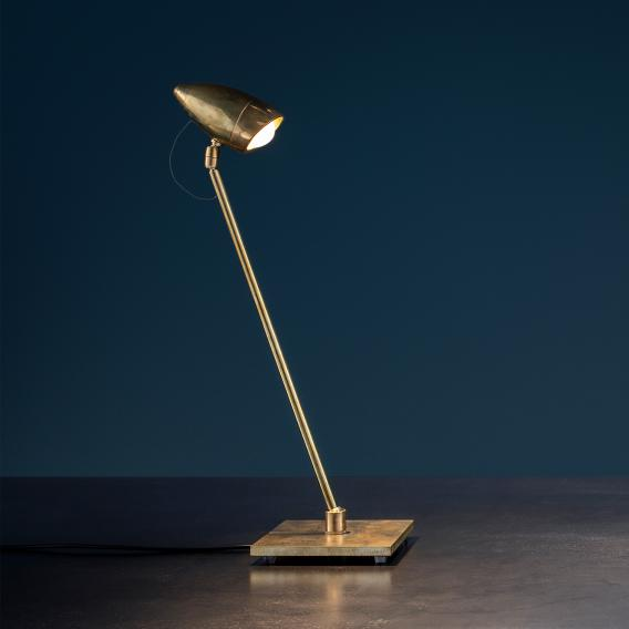 Catellani & Smith CicloItalia T LED table lamp with dimmer