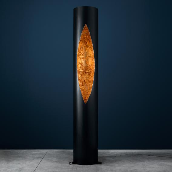 Catellani & Smith Colonna floor lamp