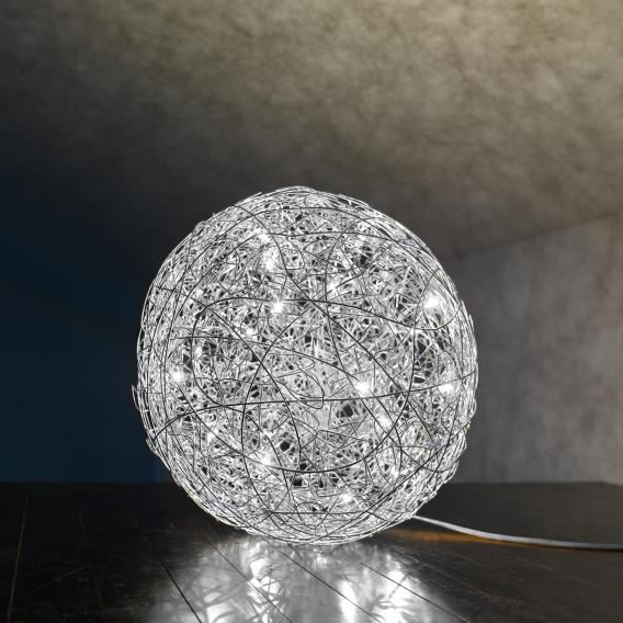 Catellani & Smith Fil de Fer F LED floor light with dimmer