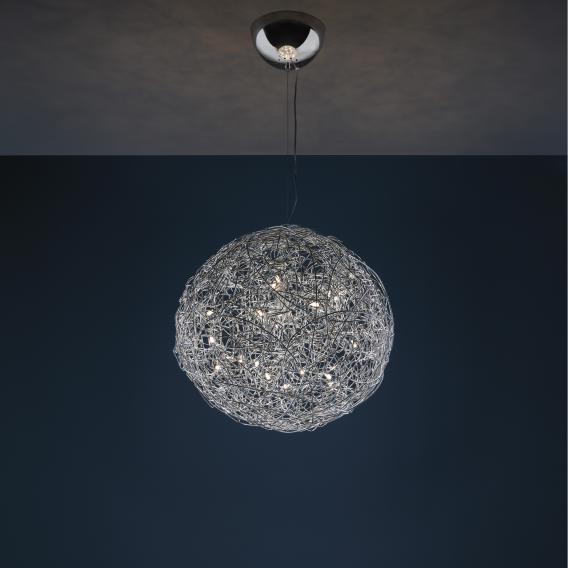 Catellani & Smith Fil de Fer LED pendant light